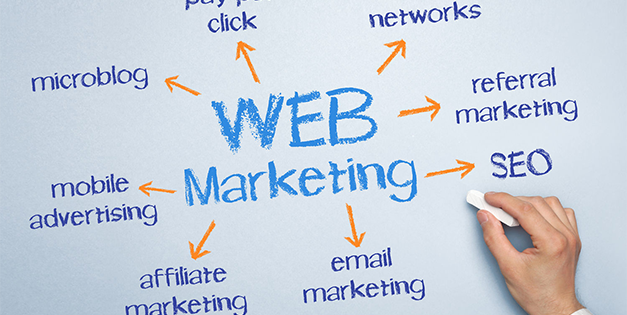 Web Marketing: ecco i trend per il 2016